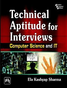 TECHNICAL APTITUDE FOR INTERVIEWS PDF
