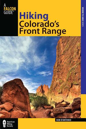 Hiking Colorado s Front Range PDF