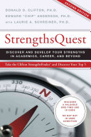 StrengthsQuest PDF