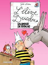 L'Elève Ducobu - tome 06 - un amour de Potache