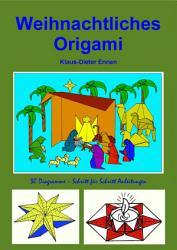 Weihnachtliches Origami PDF