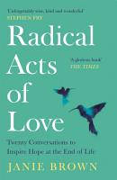 Radical Acts of Love PDF