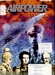 Airpower Journal Book PDF