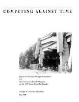 Competing Against Time PDF