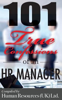 101 True Confessions of an HR Manager PDF