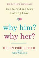 Why Him  Why Her  PDF