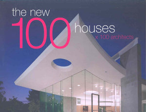 The new 100 houses and 100 architects PDF