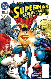 Action Comics (1938-) #730