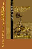 Jack the Ripper the Secret of Mary Jane K. Vol.2