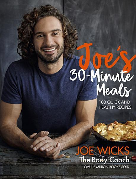 Download Joe s 30 Minute Meals Book
