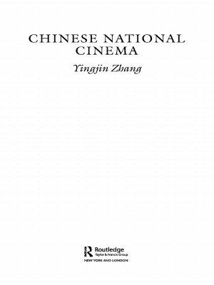 Chinese National Cinema PDF