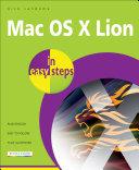 MAC OS X Lion in Easy Steps PDF