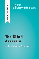 The Blind Assassin by Margaret Atwood  Book Analysis  PDF