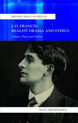 J O  Francis  realist drama and ethics PDF