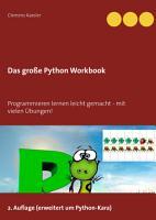Das gro  e Python Workbook PDF