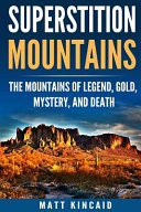 Superstition Mountains Book PDF