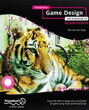 Foundation Game Design with ActionScript 3 0 PDF
