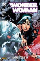 Wonder Woman  Band 10 PDF