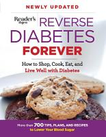 Reverse Diabetes Forever Newly Updated PDF