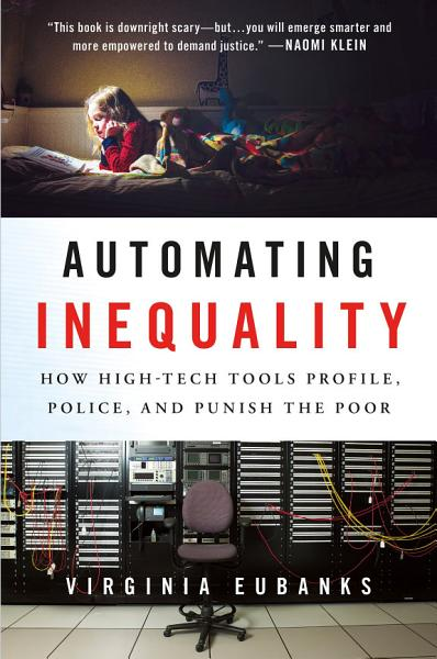 Download Automating Inequality Book