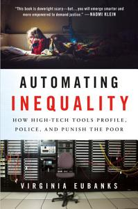 Automating Inequality Book