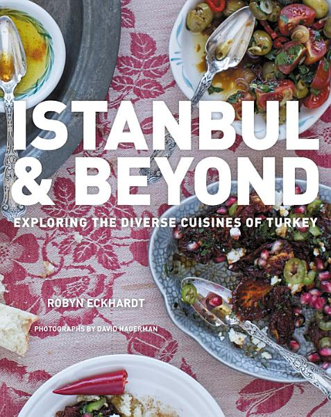 Download Istanbul and Beyond Book