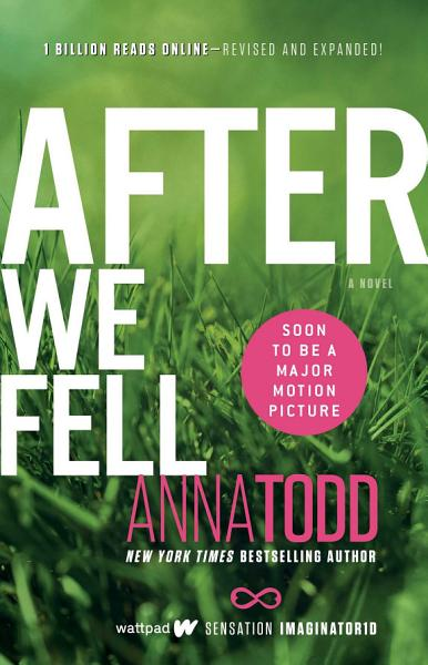 Download After We Fell Book