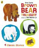Eric Carle Brown Bear Treasury Book PDF