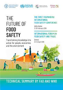The future of food safety PDF