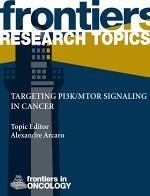 Targeting PI3K/mTOR signaling in cancer