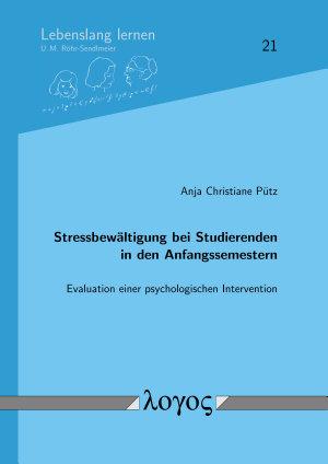 Stressbew  ltigung bei Studierenden in den Anfangssemestern PDF