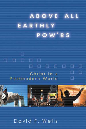 Above All Earthly Pow rs PDF