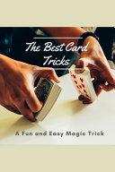 The Best Card Tricks PDF