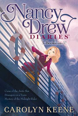 Nancy Drew Diaries 3 Books in 1