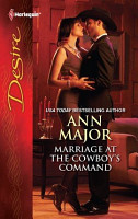 Marriage at the Cowboy s Command PDF