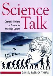 Science Talk Book PDF