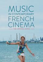 Music in Contemporary French Cinema PDF