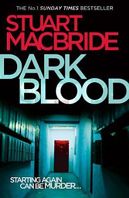Dark Blood  Logan McRae  Book 6