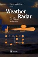 Weather Radar PDF
