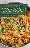 Easy Tofu Cookbook PDF