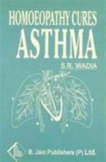 Homoeopathy Cures Asthma
