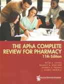 The APhA Complete Review for Pharmacy