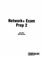 Network  Exam Prep 2 PDF