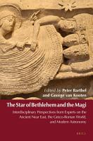 The Star of Bethlehem and the Magi PDF