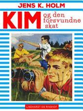Kim og den forsvundne skat: Bind 2