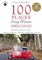 100 Places Every Woman Should Go PDF