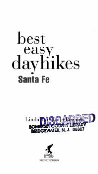 Best Easy Day Hikes  Santa Fe PDF
