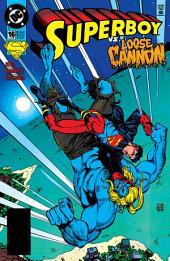 Superboy (1993-) #16