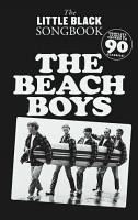 The Little Black Songbook  The Beach Boys PDF