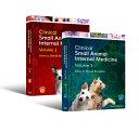 Clinical Small Animal Internal Medicine 2 Volume Set